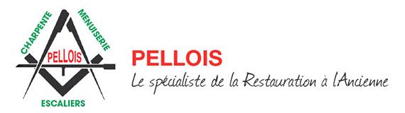 Logo Pellois