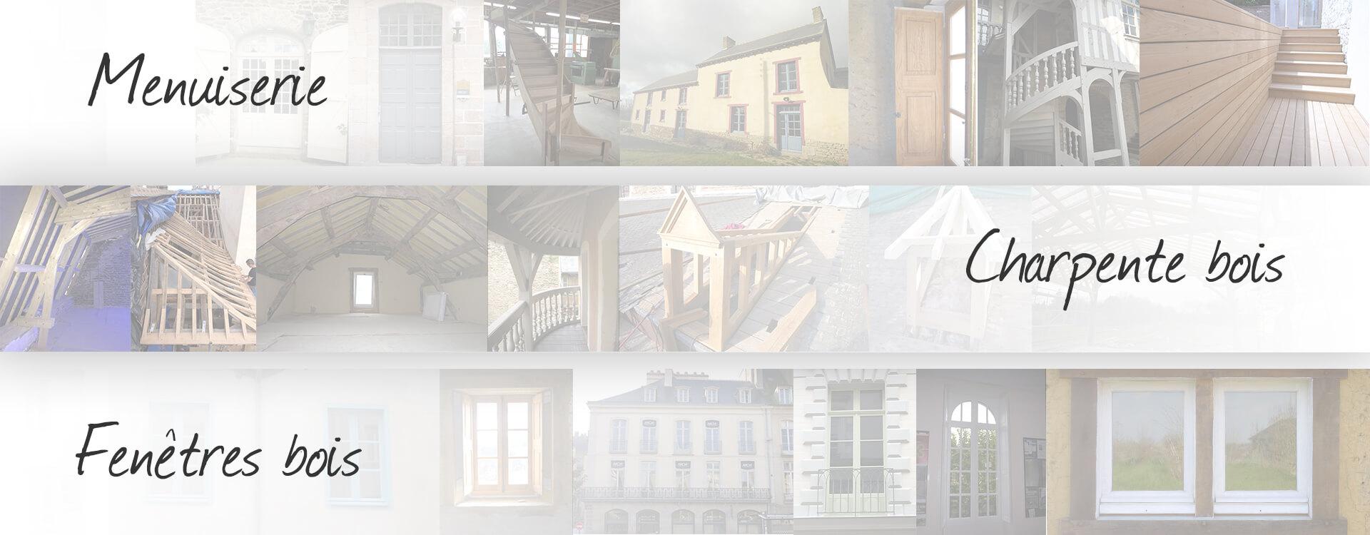 Restauration du patrimoine